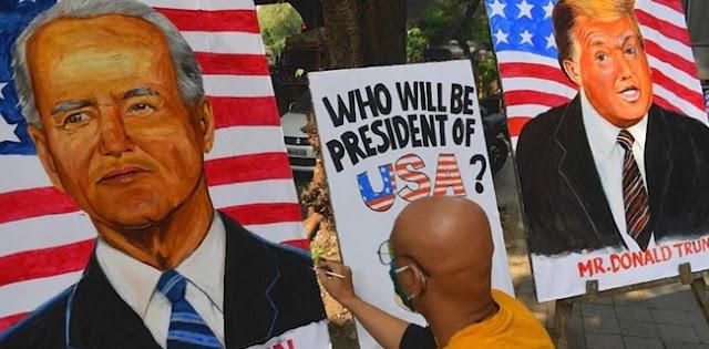 Pengamat: Pendukung Trump Tidak Mudah Menerima Kekalahan, Kerusuhan Dan Kekacauan Sosial Tidak Bisa Dihindari