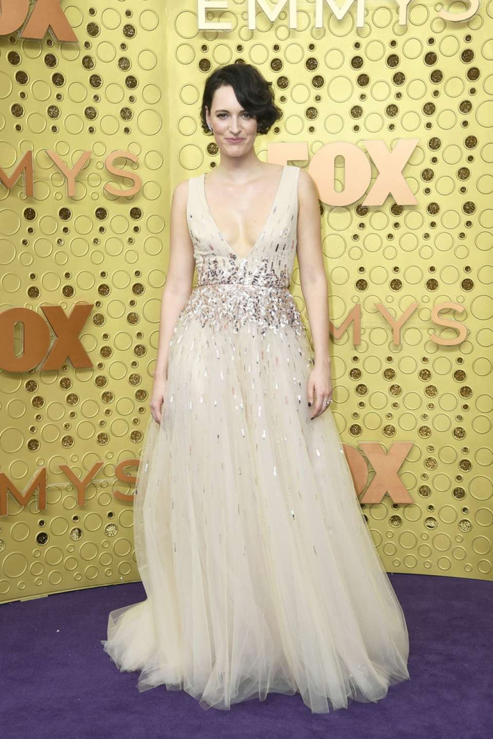 Phoebe Waller-Bridge – 2019 Emmy Awards