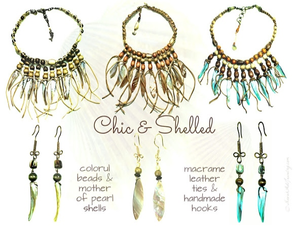 Chic & Shelled