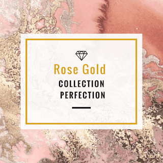 My Rose Gold Jewels Are Collection Perfection