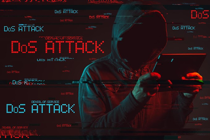 What is DoS and DDos Attack | 2020