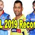 IPL 2019 के 5 बड़े रिकॉर्ड जो सिर्फ भारतीय खिलाड़ियों के नाम दर्ज हैं