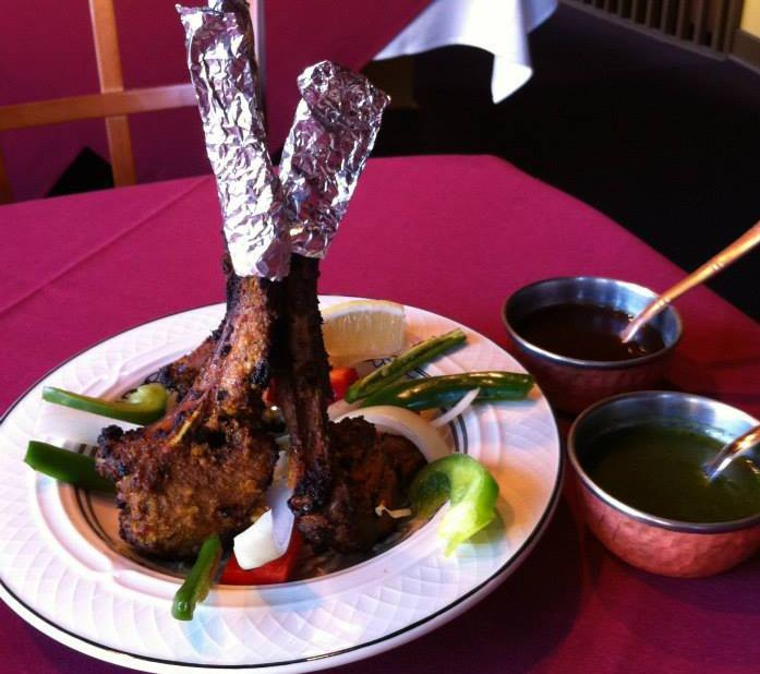 Himalayan Kitchen Salt Lake City: Himalayan Kitchen
