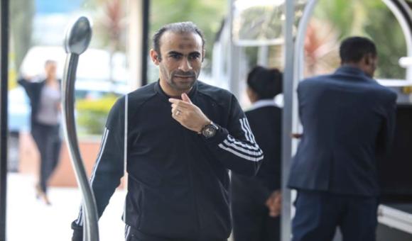الأهلى يعلن عن موعد المباراة الودية استعدادًا لبطولة الدوري المصري
