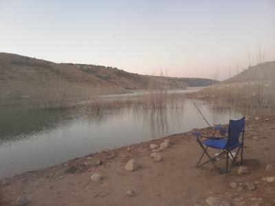 Kayseri'de Balık Nerede Tutulur