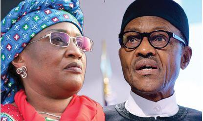Breaking: APC summons Aisha Al-Hassan over 2019 Comments on Buhari