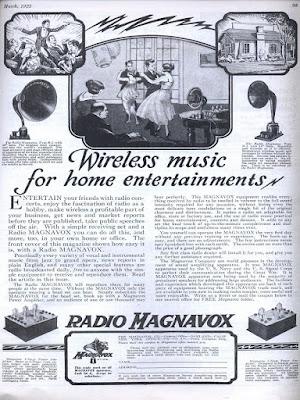 Radio Magnavox