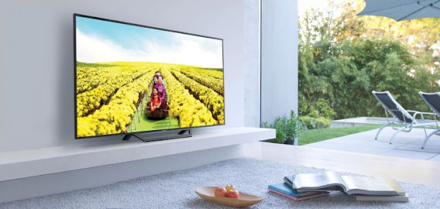 Android Tivi Sony 48 INCH KDL-48W650D