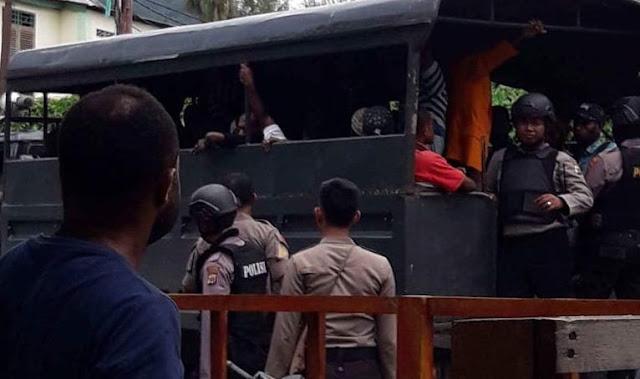 Dalam Konteks HAM Papua, Jokowi Tak Ada Bedanya dengan Prabowo