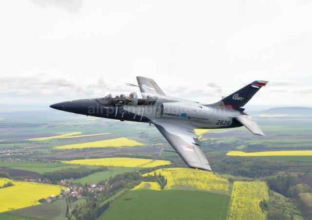 L-39NG Jet Trainer
