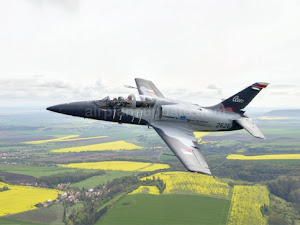 L-39NG Jet Trainer Specs, Cockpit, Engine and Price