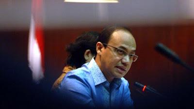 Indonesia Tidak Ada Referensi Penyelidikan Awal Dan Penangan Virus Corona Ke WHO