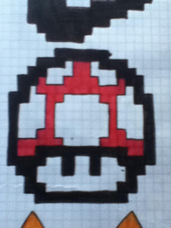 Luigi And Sonic Pixel Art Spain: Super...