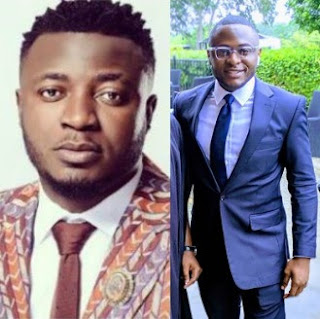 MC Galaxy Blesses Ubi Franklin With N3 Million For Helping Pay Rent Years Ago.