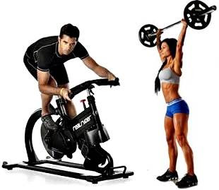 Hacer ejercicio en ayunas es malo para la salud