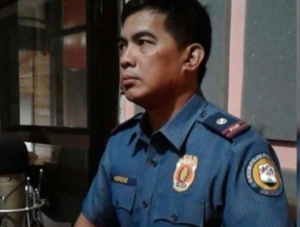 Lucban police chief relives over sexual harassment