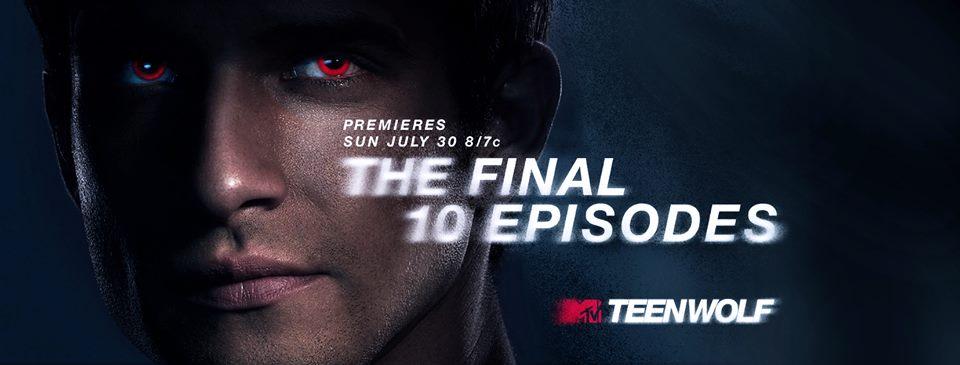 Teen Wolf sezonul 6 episodul 20