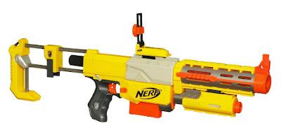 Súng Nerf Recon CS-6