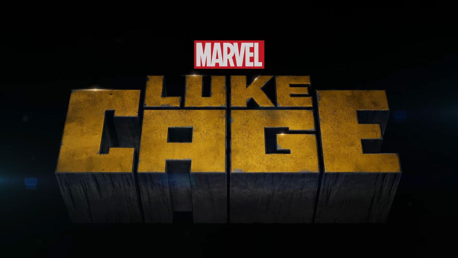 Netflix desktop Marvel's Luke Cage wallpaper