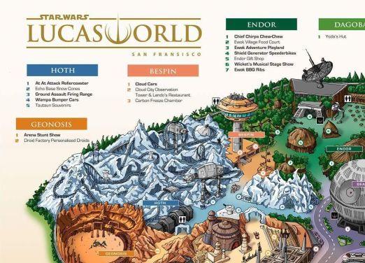 Creative Mountain Games Sunday Funnies Lucas World Unsafe Design