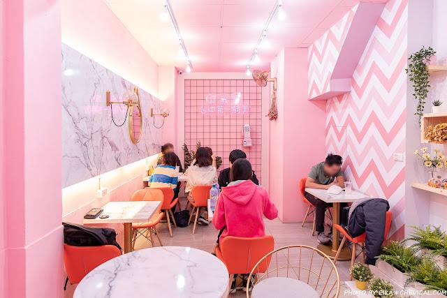 MG 7256 - 熱血採訪│囍樂炭烤吐司,多達18種口味任你挑!還有18款酥皮蛋餅,連日式炸蝦都被包進來啦!