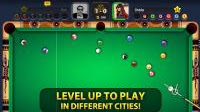 Partite di Biliardo su iPhone, iPad e Android: 8 Ball Pool gratuito