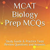 Biology Mcqs for MCAT test preparation and NTS PPSC FPSC and Medical Entry test