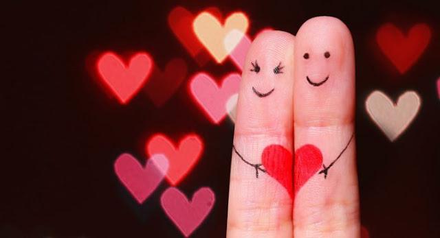 Messages romantiques pour la Saint Valentin 2020