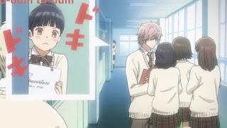 Chihayafuru 3 Episodio 22