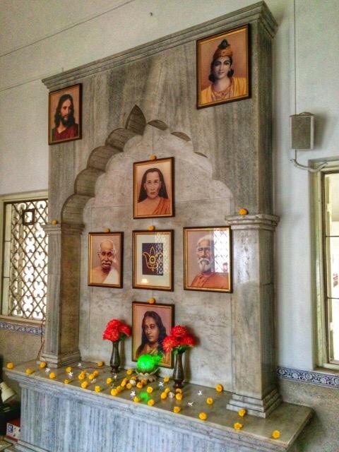 Paramahansa Yogananda Gurus