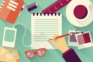 Surat Pernyataan Kejujuran Ujian Sekolah SMA Kalam Kudus