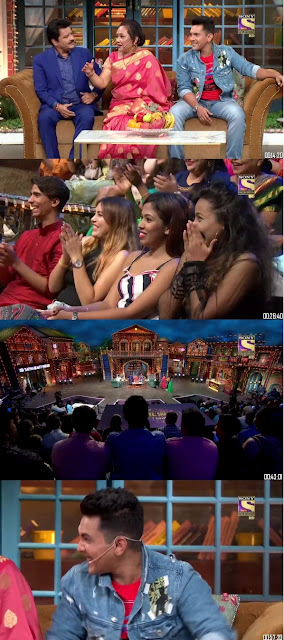 Download The Kapil Sharma Show 12th Oct 2019 Full Episode Free Online HD 360p || MoviesBaba