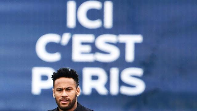 Le PSG a reçu une offre monumentale du Real Madrid pour Neymar