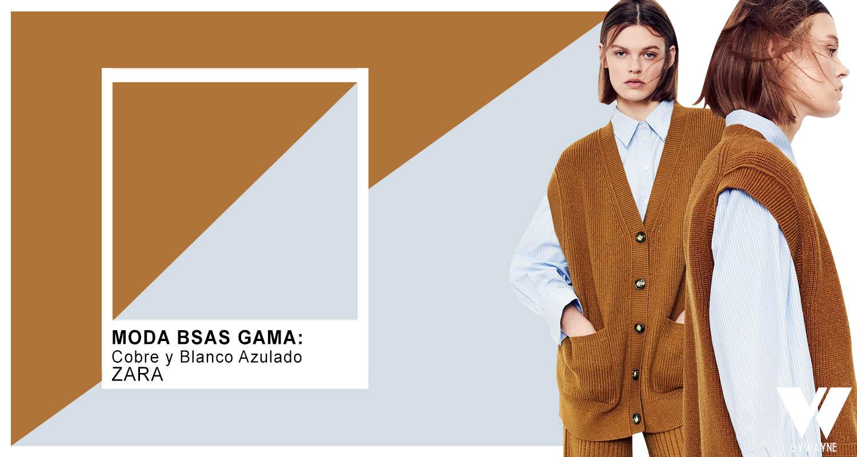 Inspo styles - Fashion colours 2021
