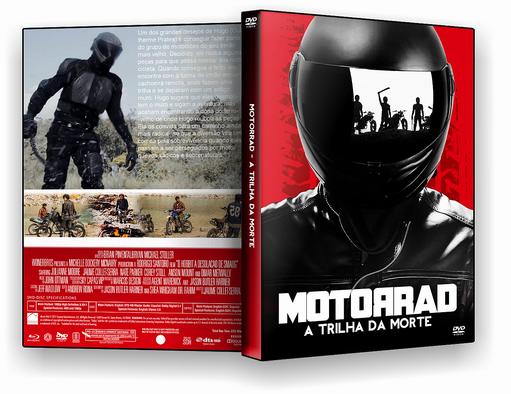 DVD-R MOTORRAD 2018 – OFICIAL