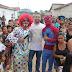 Vereador Ahrnon Oliveira distribui brinquedos para crianças carentes em Santa Luzia do Pará