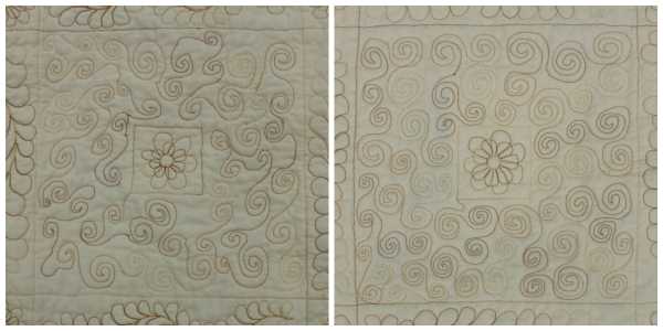 fmq progress | DevotedQuilter.blogspot.com