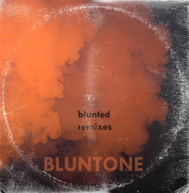 Bluntone Blunted Remixes LP