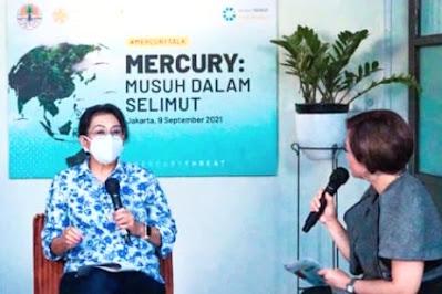 Bahaya Merkuri Kosmetik Ilegal Bisa Menimbulkan Alergi Wajah Hingga Kanker Kulit