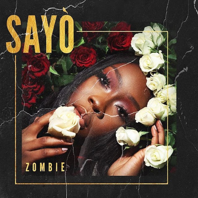 [BangHitz] New Face Of Afrobeats – Sayò Has Come To Stay!