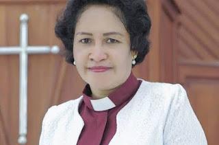 Surat Edaran Ketua Majelis Sinode  GMIT Tentang Pelayanan dan Tata Ibadah Perayaan Natal 2020 dan Tahun Baru 2021 Di Masa Pandemi Covid-19