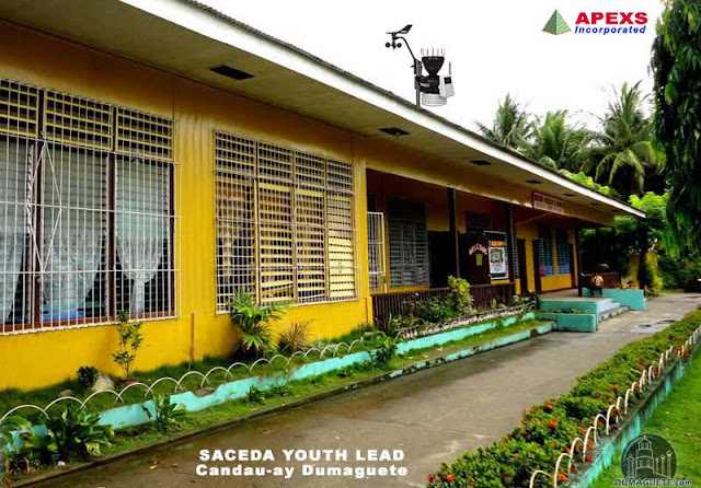 APEXS: 2012 SYL Center Candau-ay Dumaguete Automated Weather Station (AWS) Installation and Training