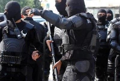 الأمن ينسف خطط عصابة كوكايين .. ضيعة ومدرج سري للطائرات