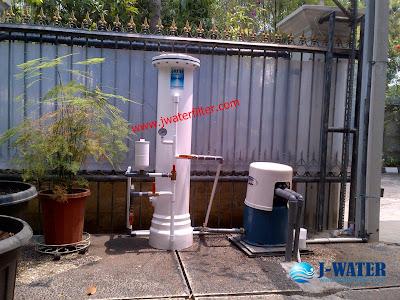 Filter Penjernih Air J-Water J400