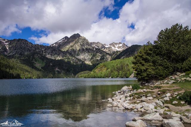 Gran Encantat (2747m) - Motivationssuche im Parque Aigüestortes y Lago de San Mauricio