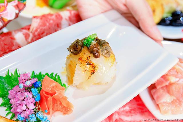 MG 2066 - 熱血採訪│海大蛤味噌湯,整碗的用料非常大方!台中當月壽星鮭魚三重奏免費吃!