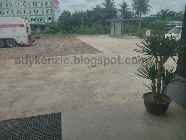 BIT Hotel di Ujung Tanjung, Rokan Hilir