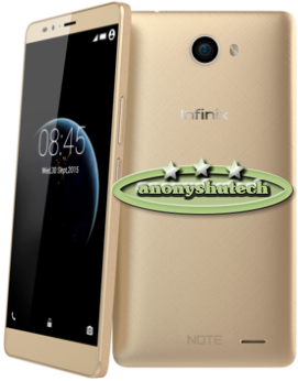 INFINIX NOTE 2 X600 FIRMWARE FLASH FILE OFFICIAL STOCK ROM FIX ROM