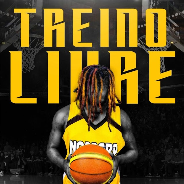 Vlado Coast - Treino Livre (EP) 2019 [Download] mp3