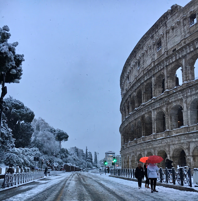 7 Pictures You Need to Take in Rome
